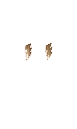 LIGHTNING STUDS-accessories-RUBY