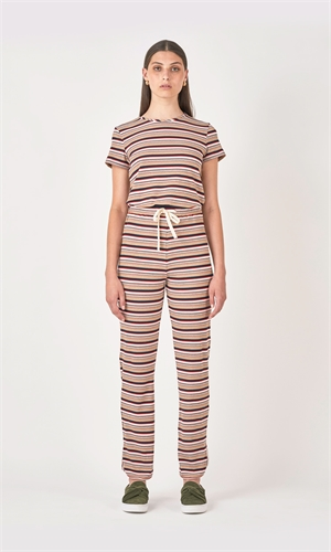 DEVON STRIPE PANT-weekend essentials-RUBY