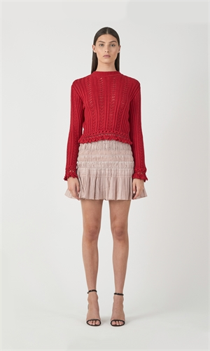 BRIGETTE SWEATER-favourites-RUBY