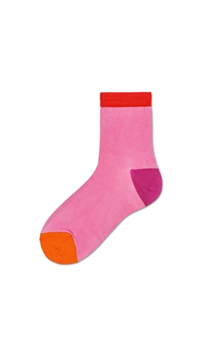 GRACE ANKLE SOCK-brand-RUBY