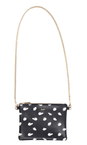 CONSTANCE CHAIN BAG-brand-RUBY