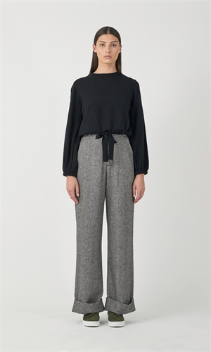 DOVE TROUSER-brand-RUBY