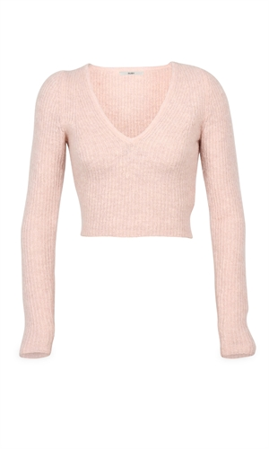 SHERBERT SWEATER-ruby-RUBY