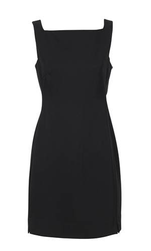 VIVVIE SHIFT DRESS-category-RUBY