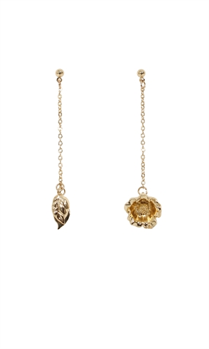 FLORA DROP EARRING-brand-RUBY