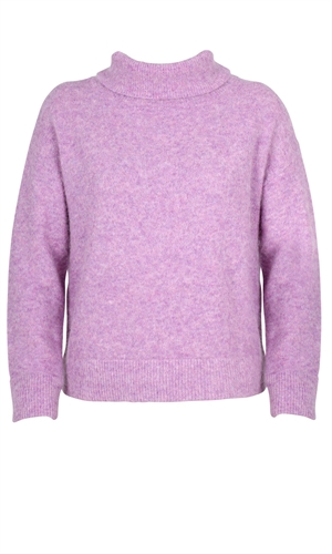 OTTO TURTLENECK SWEATER-brand-RUBY