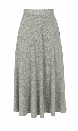 VENN KNIT SKIRT-brand-RUBY