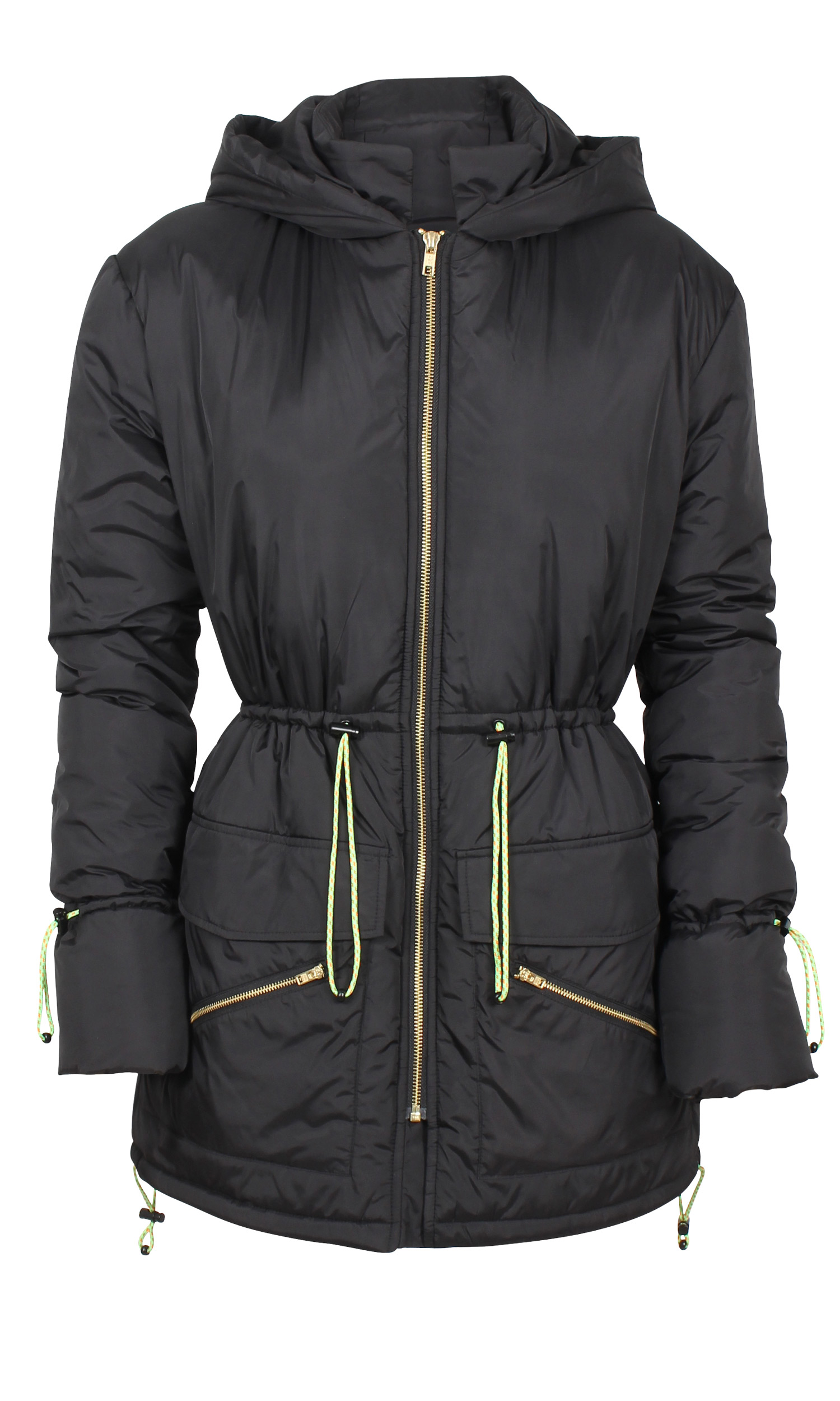 3ad583f96ca4 PRINCE PUFFER JACKET - Category-Jackets & Coats : RUBY - RUBY AW19 ...