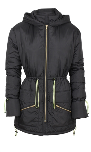 PRINCE PUFFER JACKET-jackets & coats-RUBY
