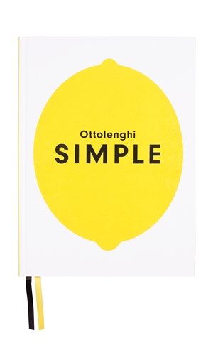 YOTAM OTTOLENGHI - SIMPLE-brand-RUBY
