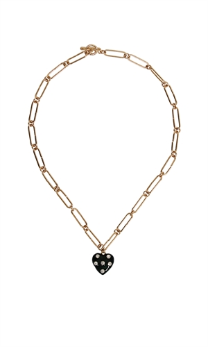 L'AMOR NECKLACE-ruby-RUBY