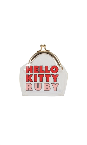 RUBY X HK COIN POUCH-brand-RUBY
