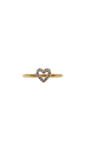 PAVÉ LOVE RING-brand-RUBY