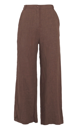 SEQUOIA LINEN PANT-brand-RUBY