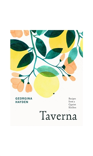 TAVERNA BY GEORGINA HAYDEN-category-RUBY