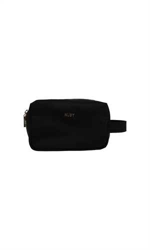 SMALL COSMETIC BAG-brand-RUBY