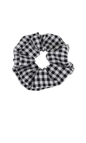 BAMM BAMM SCRUNCHIE-this month-RUBY