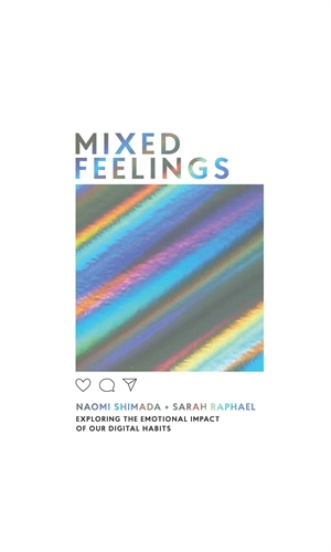 MIXED FEELINGS BY NAOMI SHIMADA-brand-RUBY