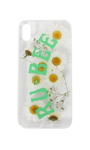 RU-BEE PHONE CASE - IPHONE XS MAX-brand-RUBY