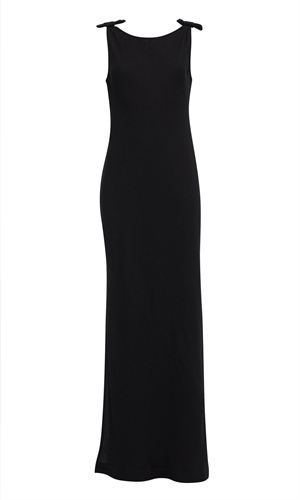 BLACK TIE DRESS-brand-RUBY