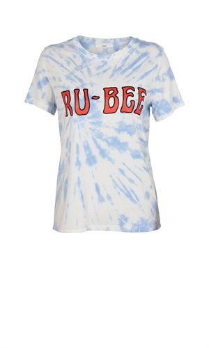RU-BEE T-SHIRT-brand-RUBY