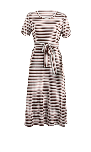 MALIBU T-SHIRT DRESS-brand-RUBY
