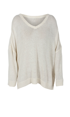 BEBE KNIT SWEATER-brand-RUBY