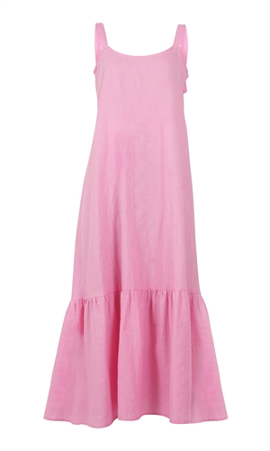 CITRUS MAXI DRESS-made in new zealand-RUBY