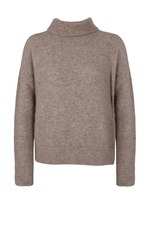 OTTO TURTLENECK-brand-RUBY