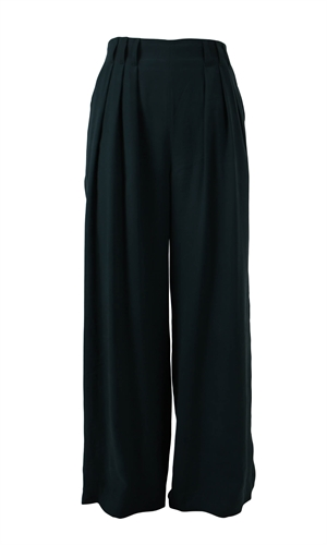 LUCA TROUSER-ruby incandescent-RUBY