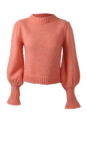 MATILDA SWEATER-ruby-RUBY