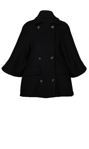 MATILDA SWING COAT-brand-RUBY