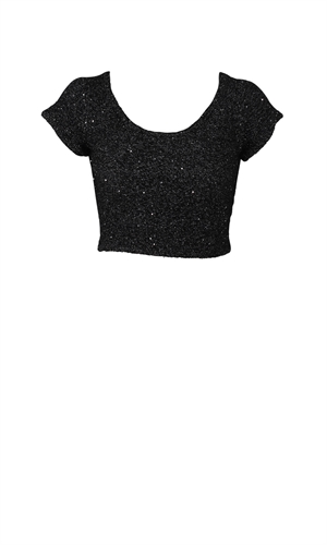 SUZETTE SPARKLE T-SHIRT-brand-RUBY