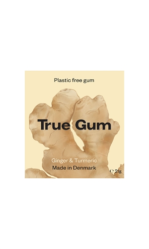 TRUE GUM GINGER & TURMERIC-category-RUBY