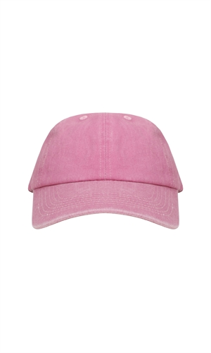WASHED DAD CAP-brand-RUBY