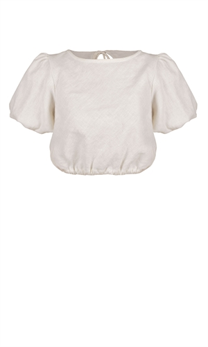 KENDALL LINEN BLOUSE-brand-RUBY