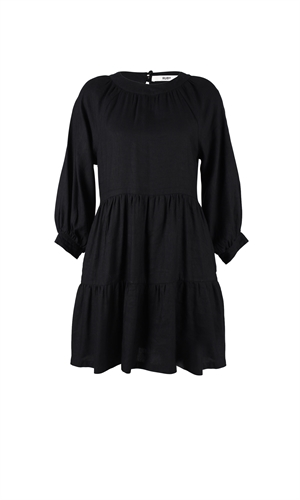 BILLIE LINEN DRESS-brand-RUBY