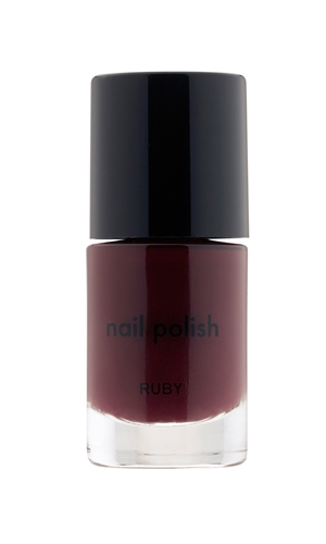 RUBY NAIL POLISH - GIOVANNA-mother's day-RUBY