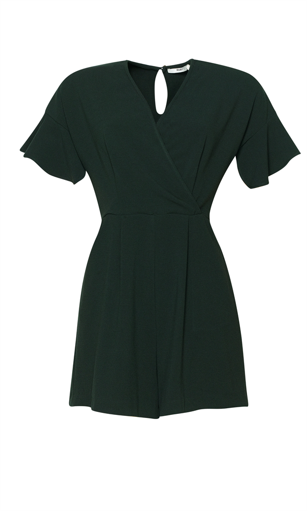 ZORA PLAYSUIT