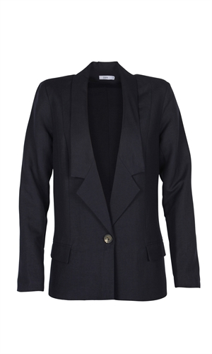 CARY BLAZER-jackets & coats-RUBY