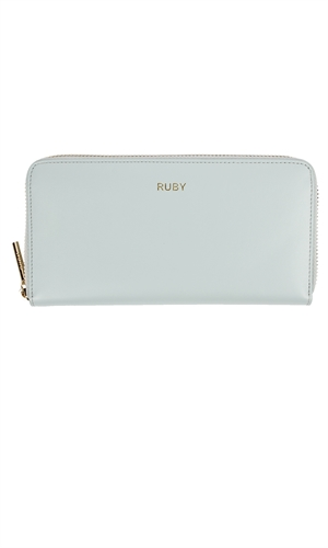 ZIP UP WALLET-accessories-RUBY