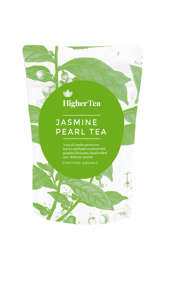 HIGHER TEA - JASMINE PEARL
