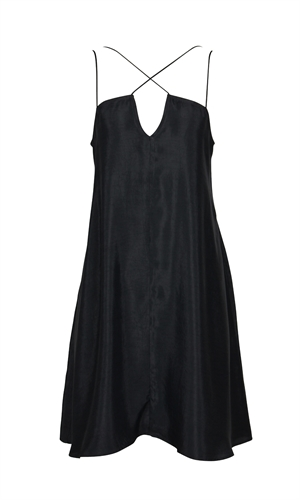 OBSCURA DRESS-liam-RUBY