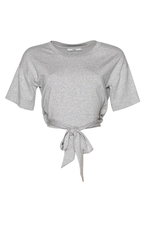 ALTA WRAP T-SHIRT-ruby-RUBY