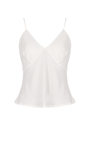WEIRDLY CAMISOLE-liam-RUBY