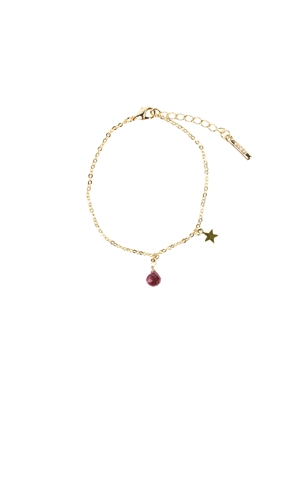 STELLA BRACELET-mother's day-RUBY
