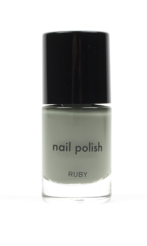 RUBY NAIL POLISH - YOSEMITE-ruby-RUBY