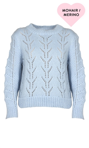 FULL MOON SWEATER-knitwear-RUBY