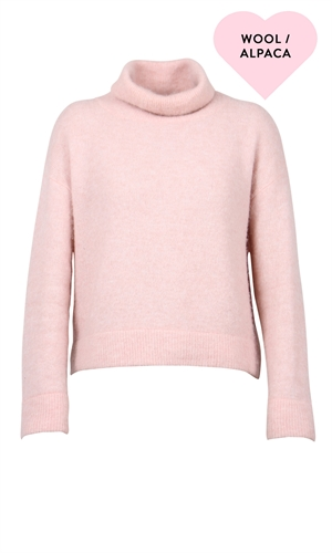 OTTO TURTLENECK-knitwear-RUBY
