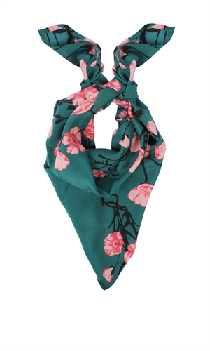 FLORENCE SCARF-accessories-RUBY